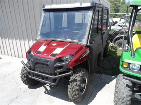 2014 Polaris Ranger Crew® 570 EPS LE in Gunnison, Colorado
