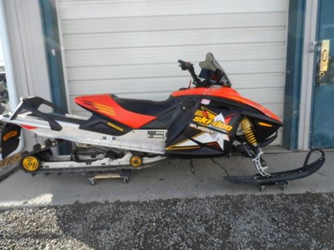 2004 Ski-Doo Summit Highmark 800  in Gunnison, Colorado