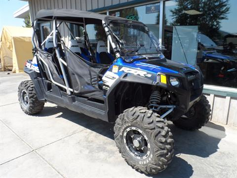 2011 Polaris Ranger RZR® 4 800 EPS in Gunnison, Colorado