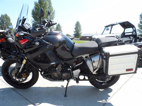 2012 Yamaha Super Ténéré in Gunnison, Colorado