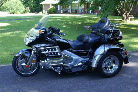 2006 Honda Gold Wing® Premium Audio in Jasper, Georgia