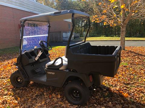2019 Cushman HAULER 800X GAS in Jasper, Georgia
