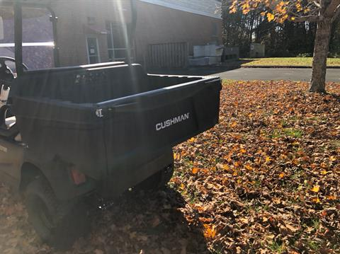 2019 Cushman HAULER 800X GAS in Jasper, Georgia - Photo 2