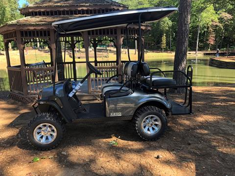 2019 E-Z-Go Express S4 Gas in Jasper, Georgia