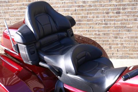 2004 Honda Gold Wing in Jasper, Georgia