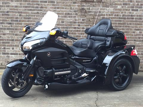 2012 Honda Gold Wing® ABS in Jasper, Georgia