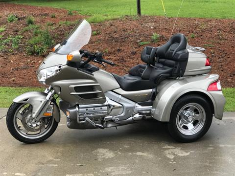 2003 Honda Gold Wing ABS in Jasper, Georgia