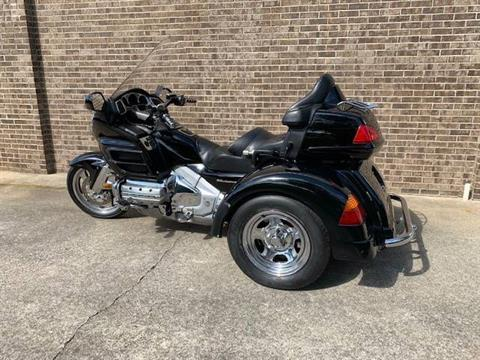2001 Honda GL1800 in Jasper, Georgia - Photo 4