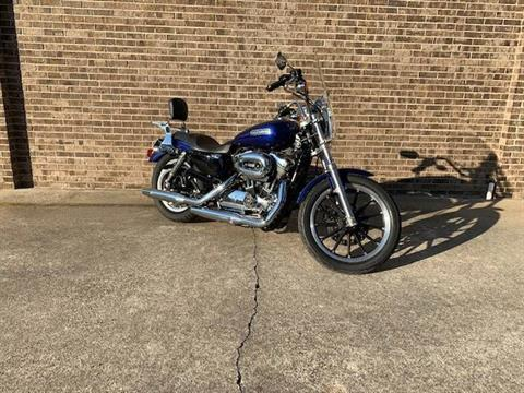 2007 Harley-Davidson Sportster® 1200 Low in Jasper, Georgia - Photo 2