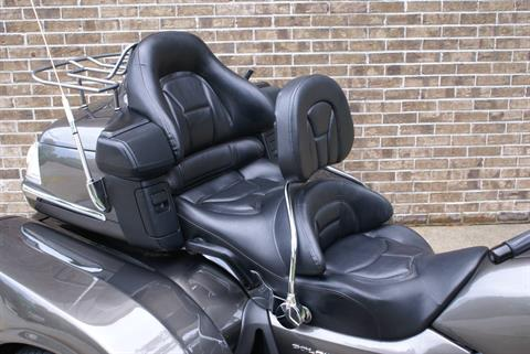 2010 Honda Gold Wing® Audio Comfort in Jasper, Georgia