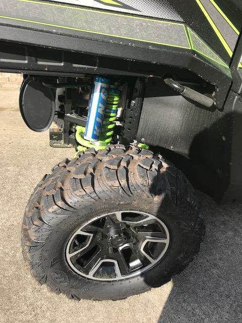 2018 Textron Off Road Havoc X in Jasper, Georgia