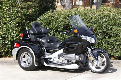 2003 Honda GL1800 in Jasper, Georgia