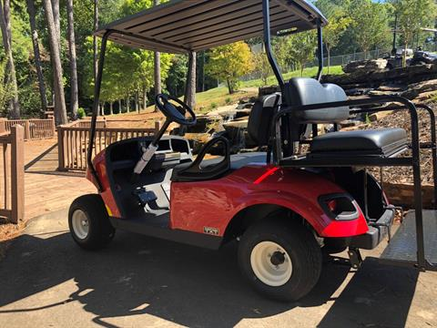 2019 E-Z-Go TXT Freedom Gas in Jasper, Georgia