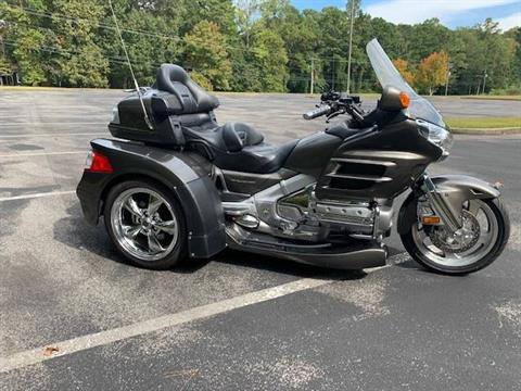 2010 Honda GL1800 in Jasper, Georgia - Photo 2