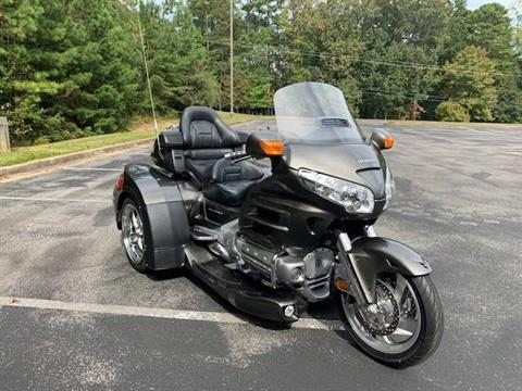2010 Honda GL1800 in Jasper, Georgia - Photo 5