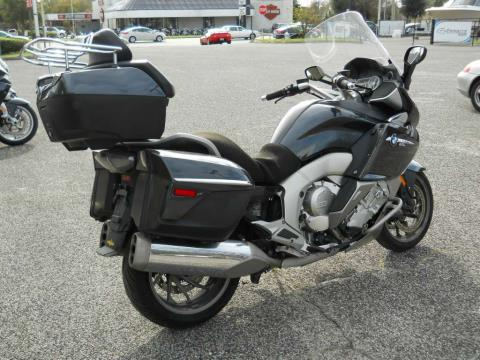 2014 BMW K 1600 GTL in Orange Park, Florida