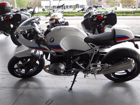 2017 BMW R nineT Racer in Orange Park, Florida