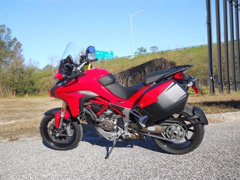 2016 Ducati Multistrada 1200 in Orange Park, Florida