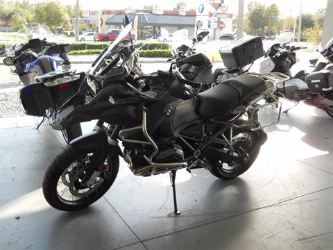 2017 BMW R1200GSA in Orange Park, Florida