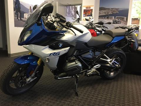 2017 BMW R 1200 R in Orange Park, Florida