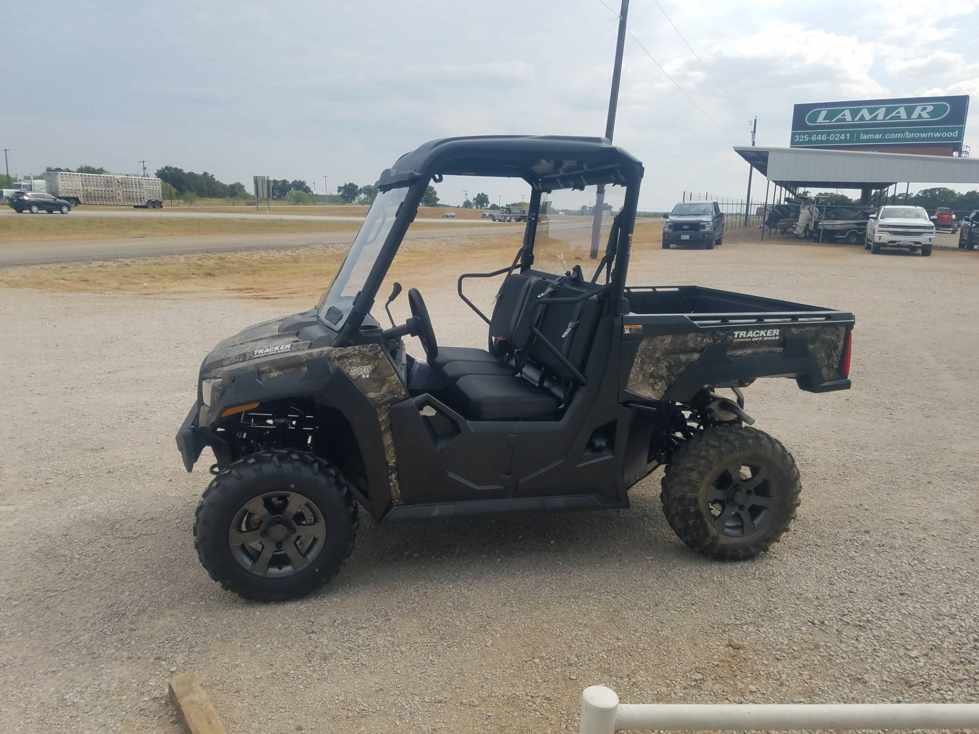 2021 Other 800 sx in Eastland, Texas - Photo 3