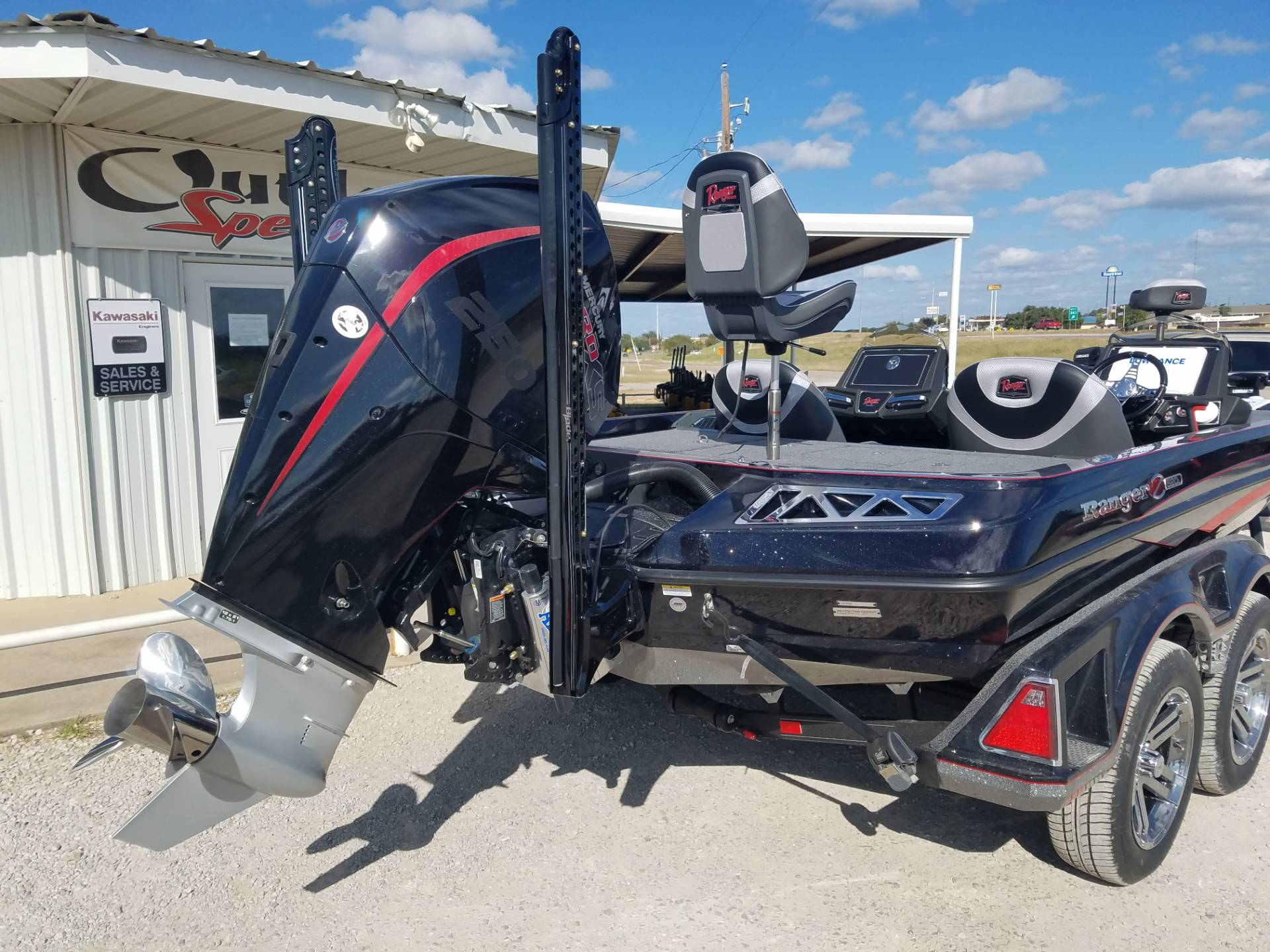 2021 Ranger Z520L Touring Package w/ Dual Pro Charger in Eastland, Texas - Photo 2