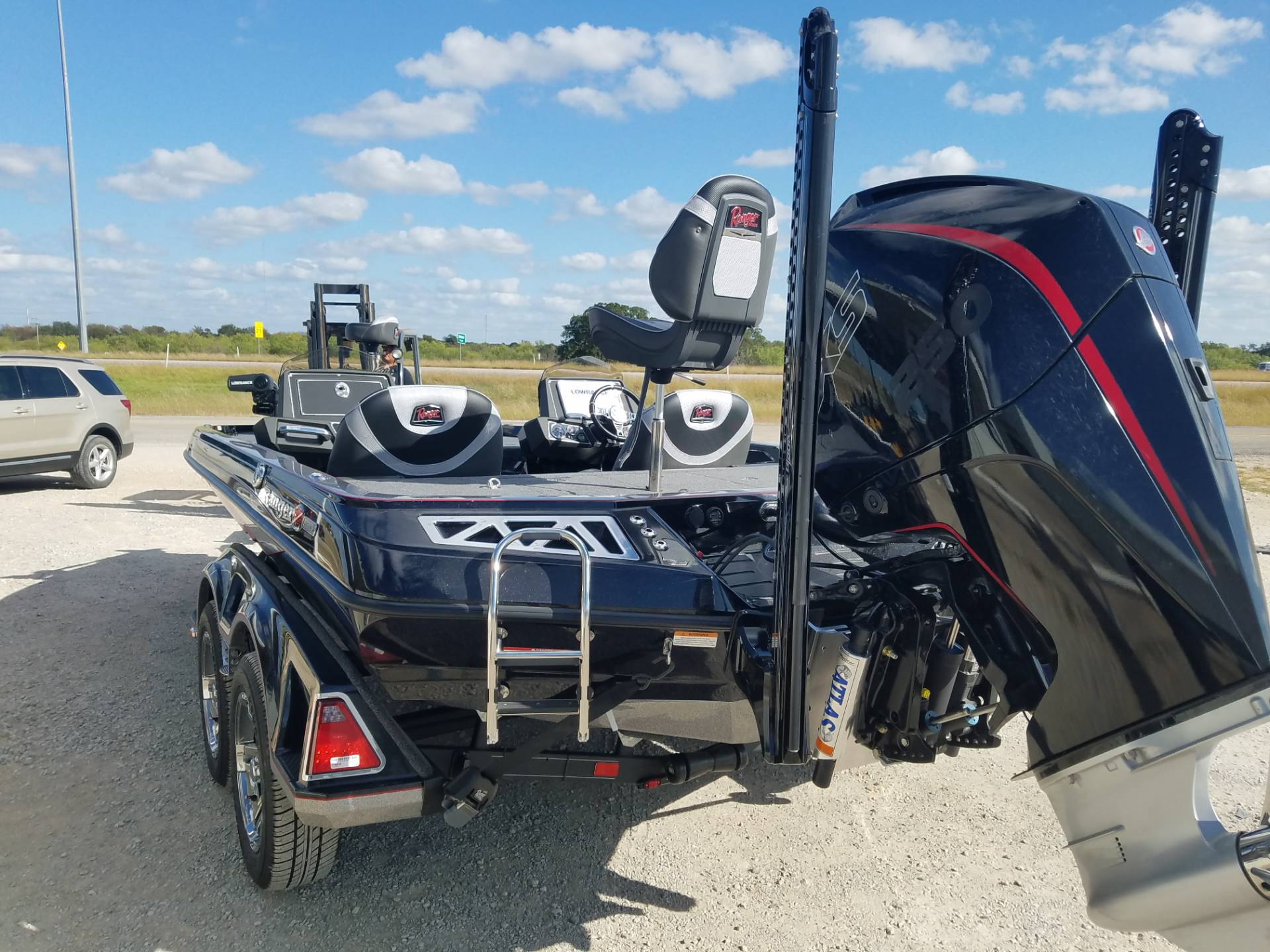 2021 Ranger Z520L Touring Package w/ Dual Pro Charger in Eastland, Texas - Photo 3