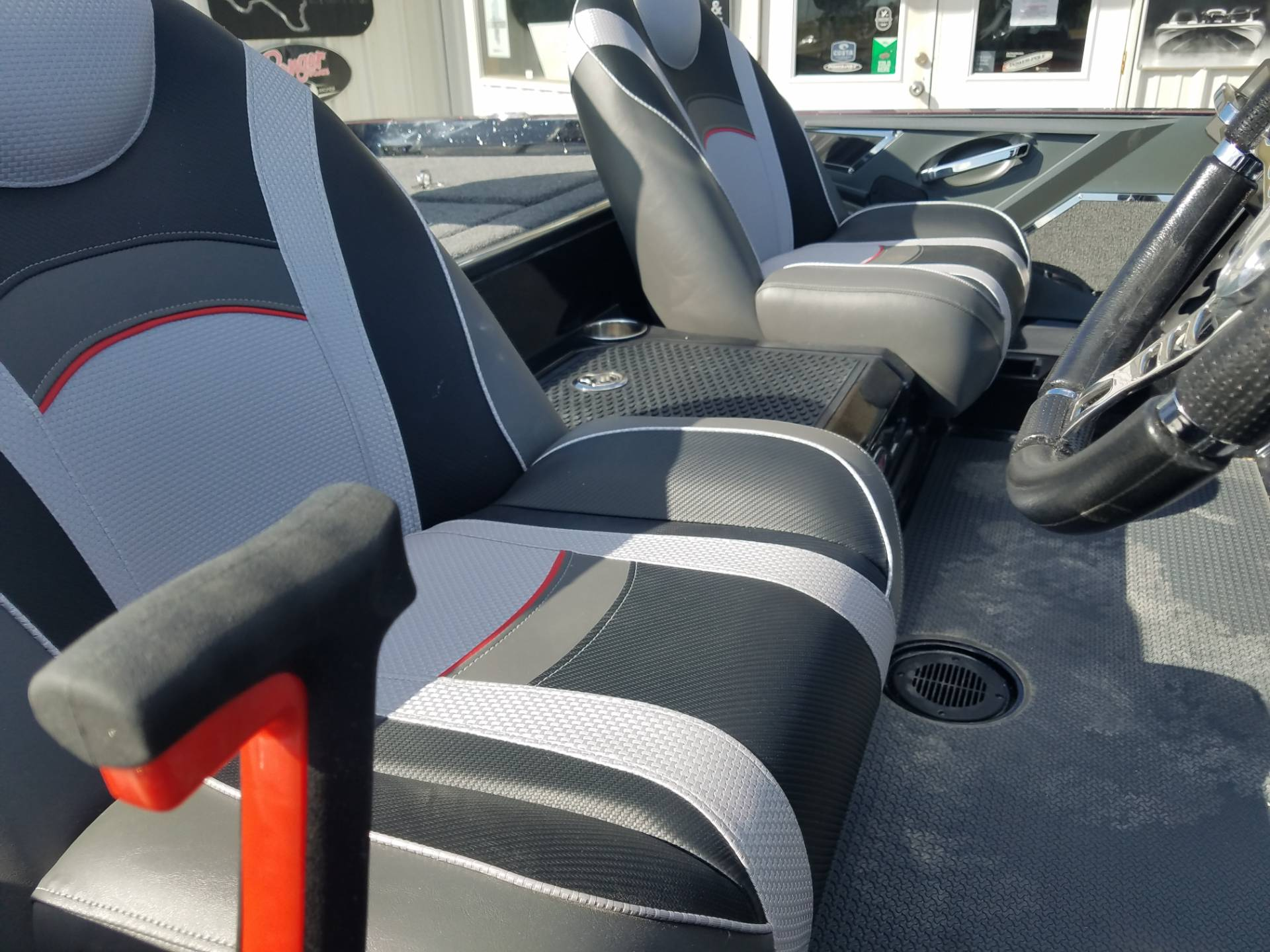2021 Ranger Z520L Touring Package w/ Dual Pro Charger in Eastland, Texas - Photo 10