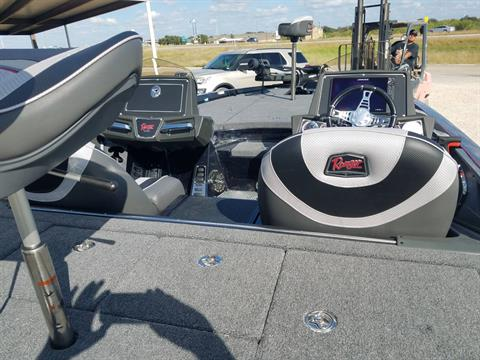 2021 Ranger Z520L Touring Package w/ Dual Pro Charger in Eastland, Texas - Photo 11