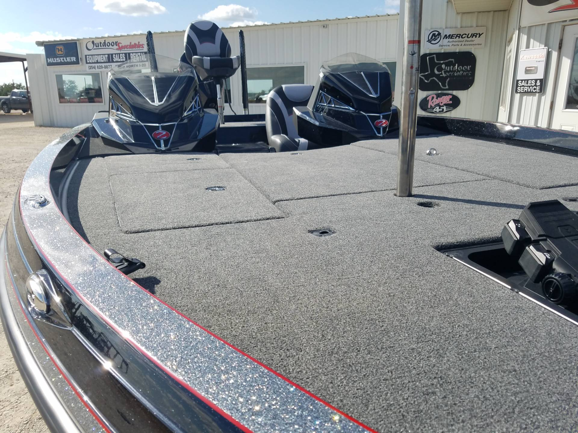 2021 Ranger Z520L Touring Package w/ Dual Pro Charger in Eastland, Texas - Photo 12