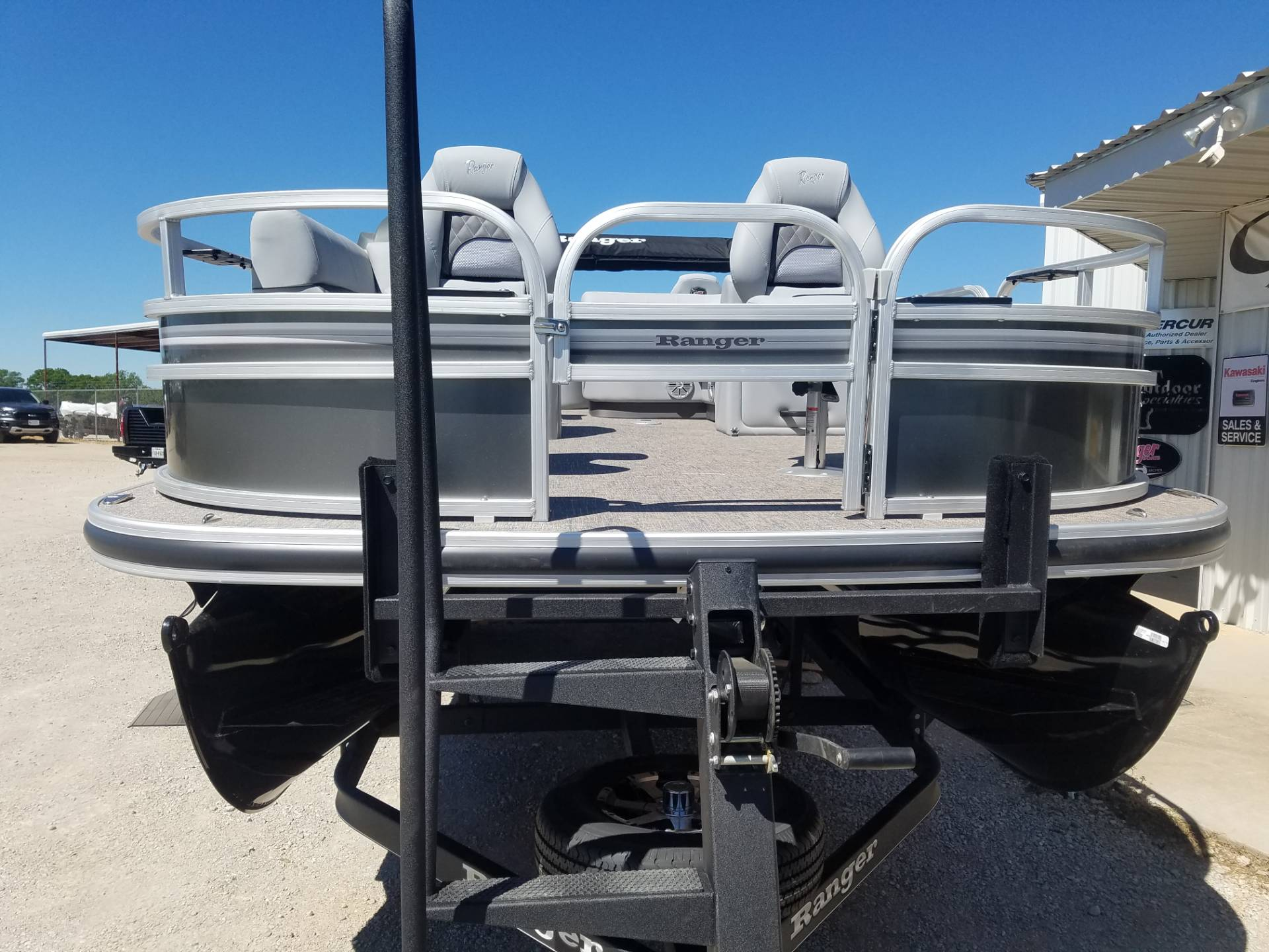 2019 Ranger Reata 200F in Eastland, Texas - Photo 5