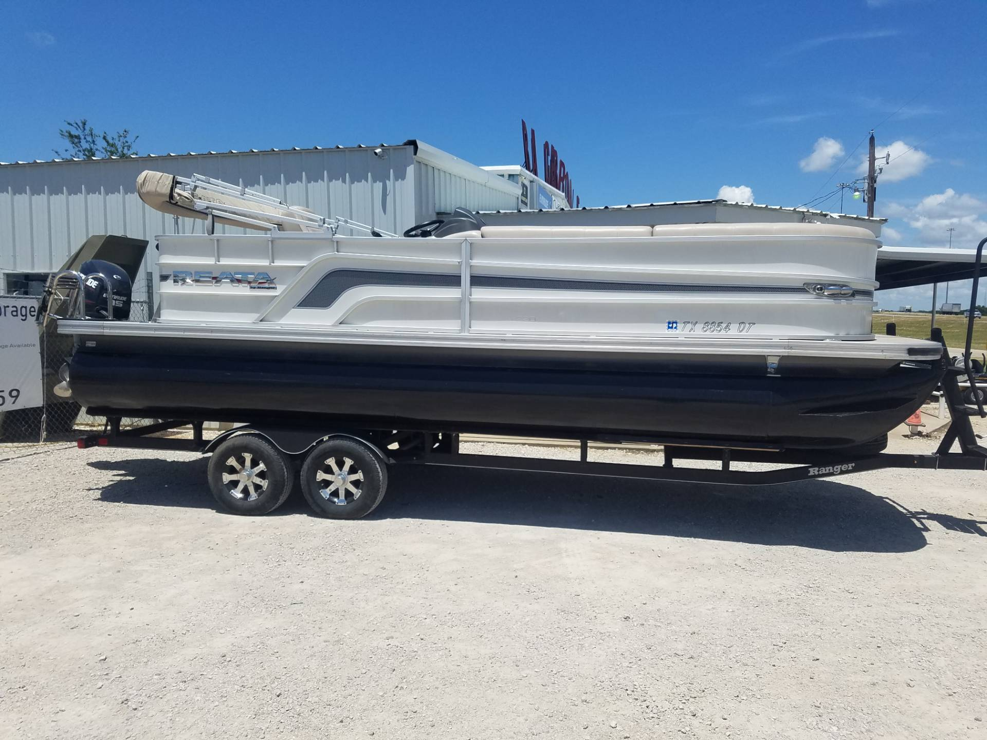 2017 Ranger Reata 220C in Eastland, Texas - Photo 1
