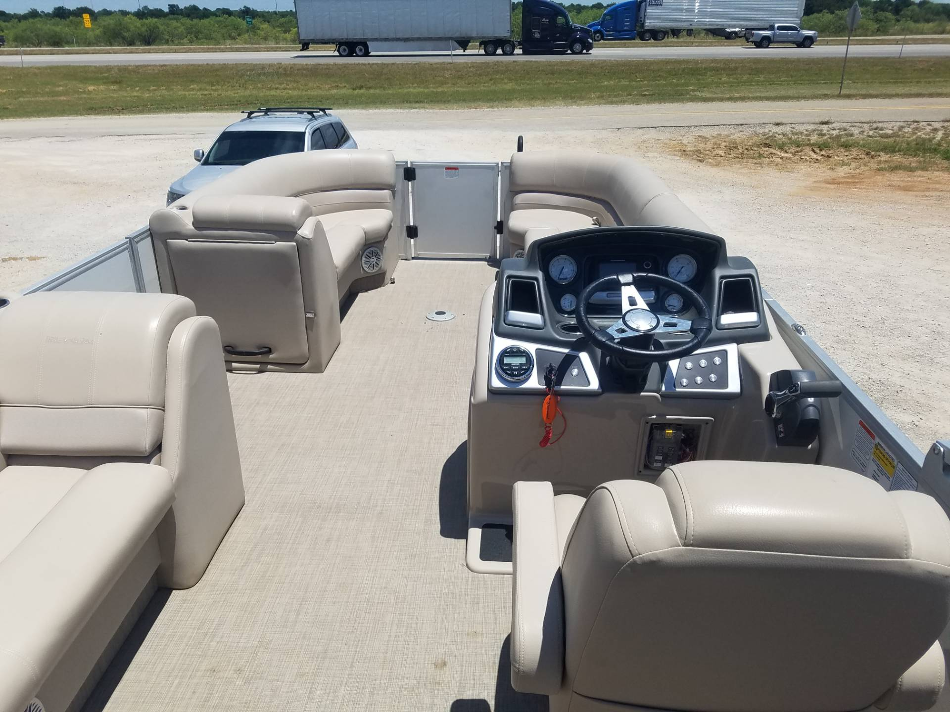 2017 Ranger Reata 220C in Eastland, Texas - Photo 10