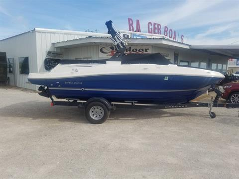 2017 Bayliner VR5 Bowrider in Eastland, Texas