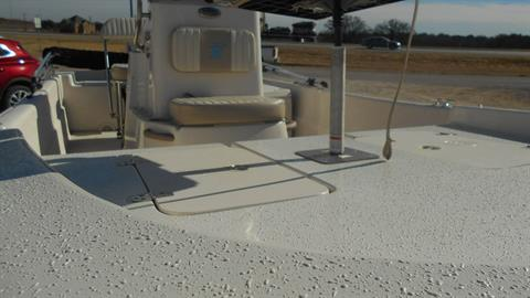 2017 Carolina Skiff 17 DLX in Eastland, Texas - Photo 6