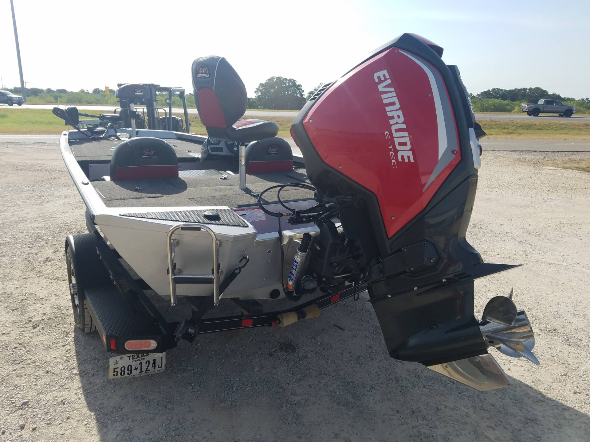 2017 Ranger RT198P in Eastland, Texas - Photo 3