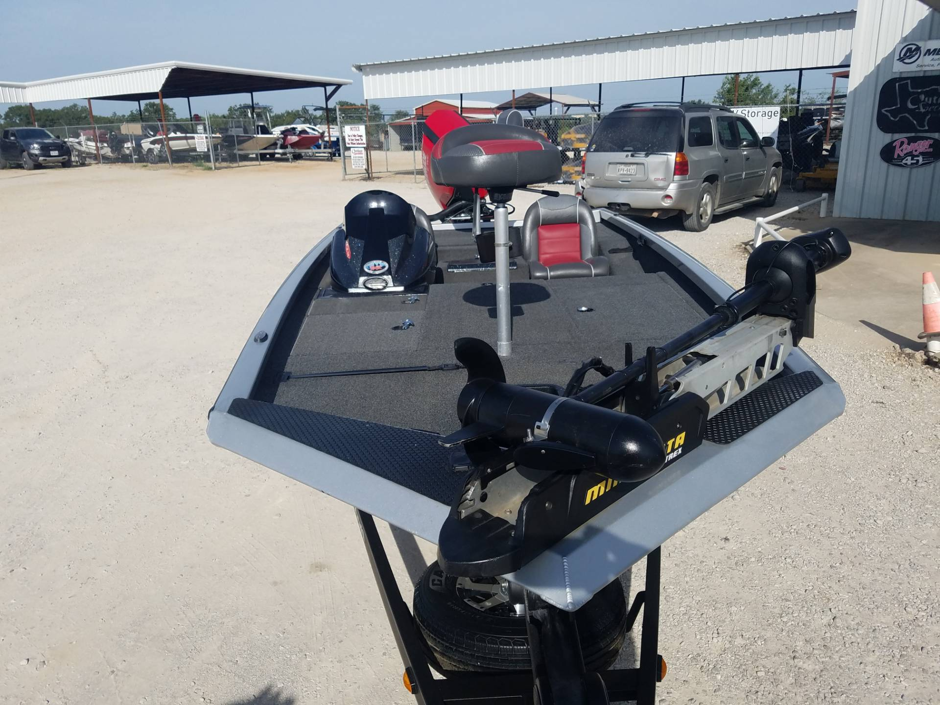 2017 Ranger RT198P in Eastland, Texas - Photo 6