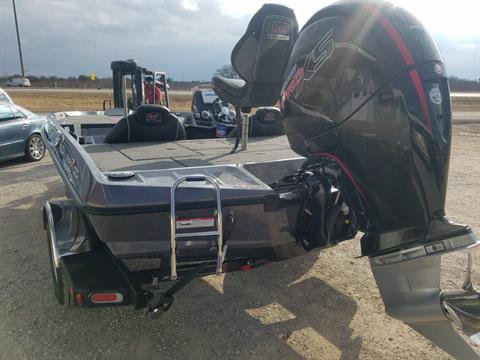 2020 Ranger Z185 Z Pack Equipped w/ Dual Pro Charger in Eastland, Texas - Photo 3