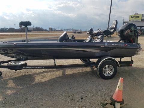 2020 Ranger Z185 Z Pack Equipped w/ Dual Pro Charger in Eastland, Texas - Photo 4