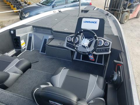 2020 Ranger Z185 Z Pack Equipped w/ Dual Pro Charger in Eastland, Texas - Photo 8