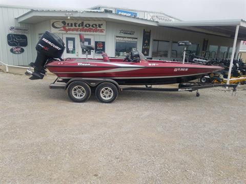2010 Triton Tr-19 in Eastland, Texas - Photo 1