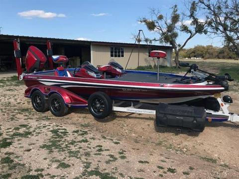 2017 Ranger Z521 Comanche in Eastland, Texas - Photo 1