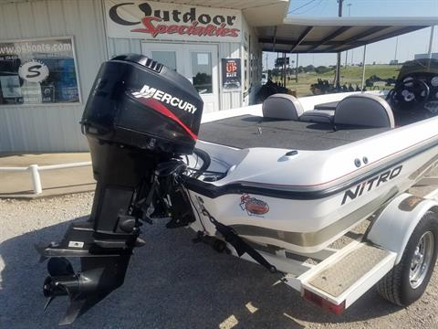 2005 Nitro NX 750 SC in Eastland, Texas - Photo 2