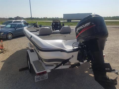2005 Nitro NX 750 SC in Eastland, Texas - Photo 3