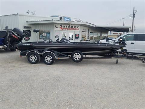 2014 Ranger Z521 Comanche in Eastland, Texas - Photo 1
