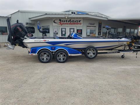 2021 Ranger Z521C Ranger Cup Equipped in Eastland, Texas - Photo 1