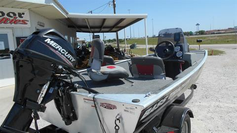 2014 Tracker Pro 160 in Eastland, Texas