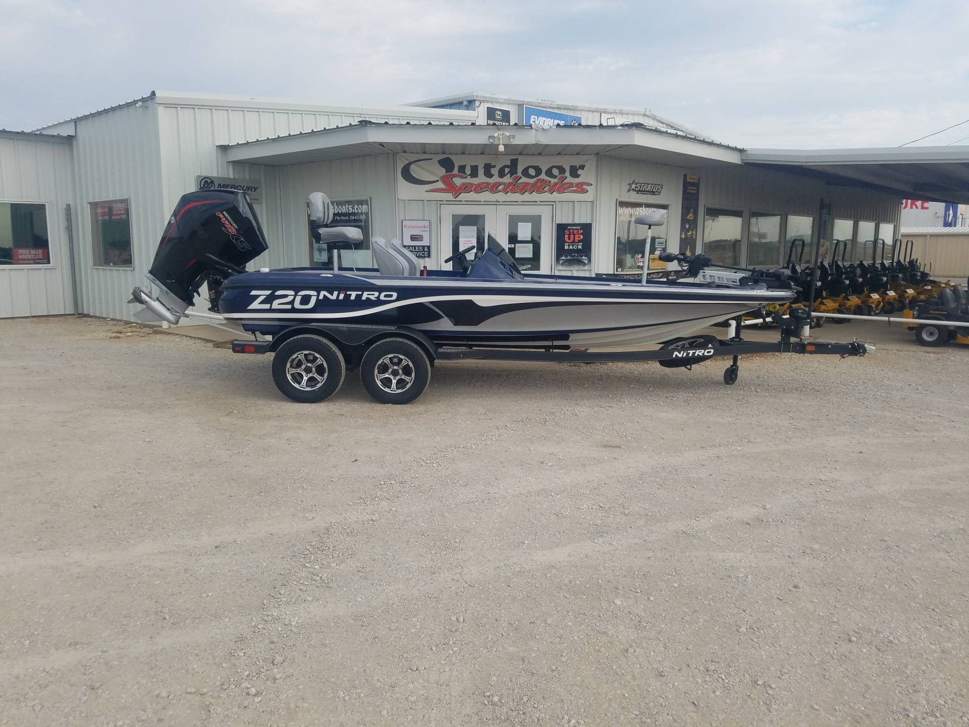 2021 Nitro Z20 in Eastland, Texas - Photo 1