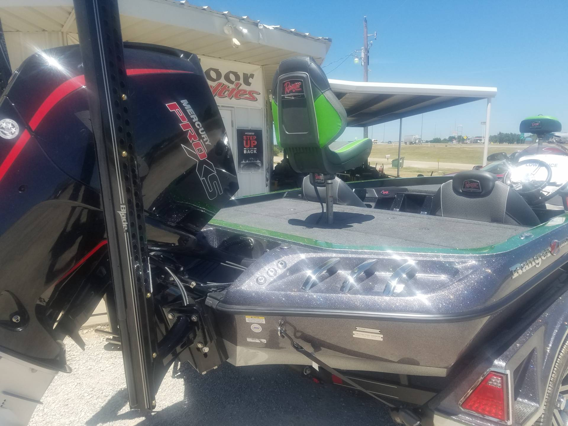 2020 Ranger Z520C in Eastland, Texas - Photo 2