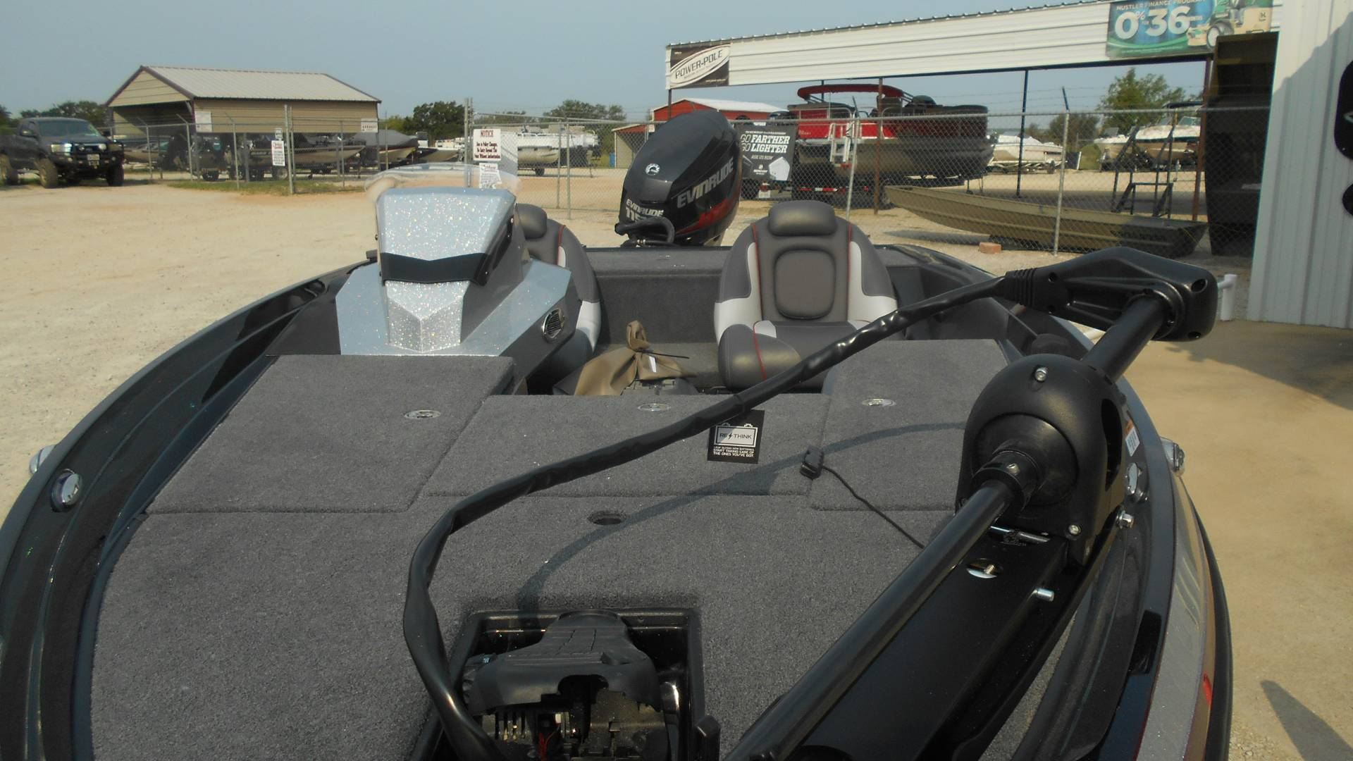2019 Ranger Z175 in Eastland, Texas